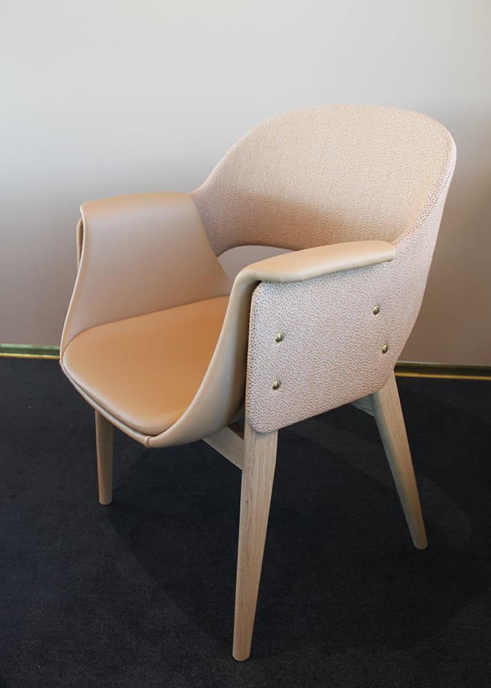 Olli Borgin tuoli